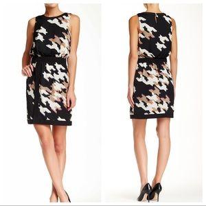 Trina Turk 'Emmy' Printed Dress